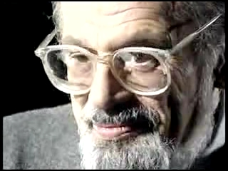 Allen Ginsberg - Father Death Blues