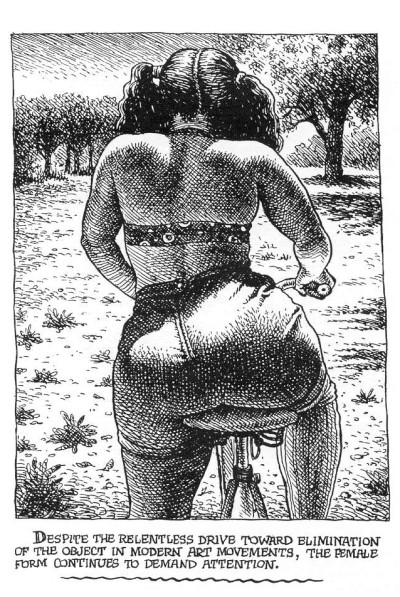 robertcrumb-femaleform